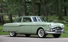 Gooding & Co. -  1953 Packard Clipper Deluxe Club Sedan