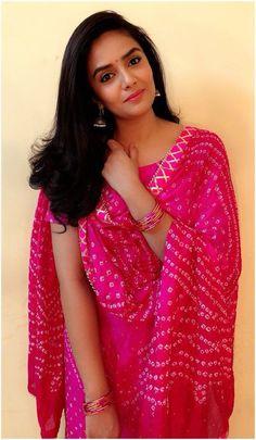 Beautiful Girl Photo, Beautiful Girl Indian, Beautiful Saree, Beautiful Indian Actress, Beautiful Ladies, Punjabi Actress, Indian Tv Actress, Indian Actresses, Beauty Full Girl