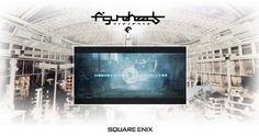 SquareEnix ha annunicato Figureheads un nuovo free-to-play per PC