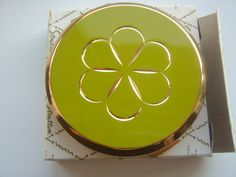 Stratton compact with box