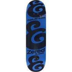 Expedition One Skateboards Zered Bassett high Gloss skateboard deck - now at Warehouse Skateboards! #skateboards #whskate