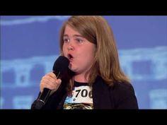 "Kuba Anusiewicz gdy miał 13 lat śpiewał ""Czas katedr ""(Le temps des cathédrales)  [Mam Talent!] - YouTube"