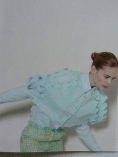 HYERES 2012 _ Alexandra Verschueren