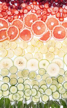 Fruit • colors • palette