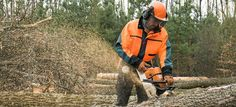 As stated by the Centers for Disease Control (CDC), there are approximately 36,000 accidents brought on by chainsaws each year. Job Website, Hearing Protection, Safety Training, Link