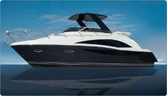 New 2013 - Carver Yachts - 44 Sojourn