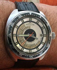 Hamilton, Omega Watch, Watches, Accessories, Design, Clocks, Watch, Wristwatches
