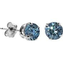 Blue Diamonds my-style