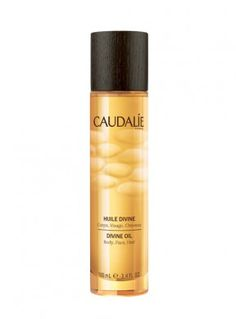 Caudalie - Divine Oil. I don't often say that I love beauty products, but this one was definitely a winner!