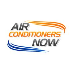 Create a modern logo for online air conditioning retail store by creativiti™