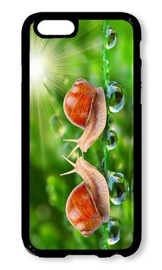 Cunghe Art Custom Designed Black PC Hard Phone Cover Case For iPhone 6 4.7 Inch With Beautiful Snail Phone Case https://www.amazon.com/Cunghe-Art-Custom-Designed-Beautiful/dp/B0166NQVQ6/ref=sr_1_858?s=wireless&srs=13614167011&ie=UTF8&qid=1469671167&sr=1-858&keywords=iphone+6 https://www.amazon.com/s/ref=sr_pg_36?srs=13614167011&fst=as%3Aoff&rh=n%3A2335752011%2Ck%3Aiphone+6&page=36&keywords=iphone+6&ie=UTF8&qid=1469671157&lo=none