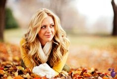 Fall Beauty: Seasonal Hair Hues | Eau Talk - The Official FragranceNet.com Blog