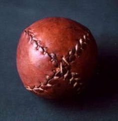 19th Century Lemon Peel Ball 23