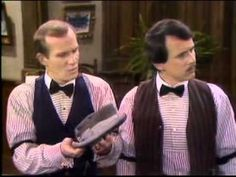 Smothers Brothers Comedy Hour:  Who Are They?