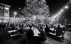 America's best beer gardens