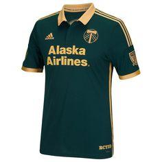 12b0983d0 Portland Timbers 2017 18 Soccer Kit Soccer Kits