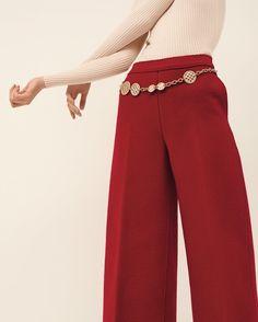Inga Dezhina by Scott Trindle for T Style Magazine