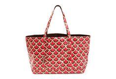 GETAWAY GEAR  Kona Kai Large Tote Bag, Sunset  HALSEA    $75.00  $150.00 Retail
