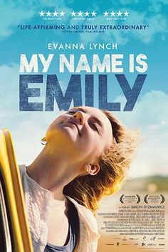 Watch My Name Is Emily 2015 Full Movie Online Free Streaming