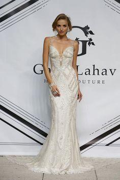 galia lahav 2015 bridal collection | ... , Sexy Sparkle and All That Jazz {Galia Lahav Autumn / Winter 2015