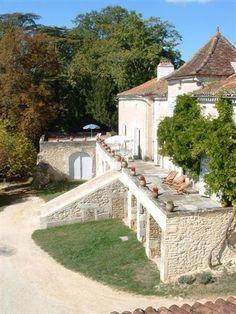 Domaine de l'ameillée, Puy l'Evêque (lot)