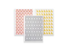 Geometry notebooks that a pretty and functional!