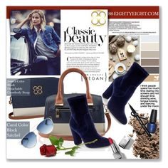 """Luxury Fashion Autumn with 88 - Win a bag!"" by astromeria ❤ liked on Polyvore featuring Dolce&Gabbana, OPI, Burberry, Christian Dior, bag, valentinesday and eightyeight88"