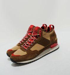 Adidas Originalsx Ransom Military Trail Runner