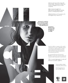 All Our Children by Amy Schluckebier, via Behance  |  Powerful. Why there are so many children anywhere in pain and suffering is beyond me. We have done a piss-poor job of protecting them in the ways they need to be protected. Way to go Amy, who designed this, for doing something. I hope many, many, people see this. Imagine this sort of thing skyscraper high so no-one can ignore it.