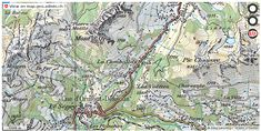 Ormont-Dessous VD Velowege Fahrrad velotour #mobil #routenplaner http://ift.tt/2mMmrh1 #geodaten #Cartography