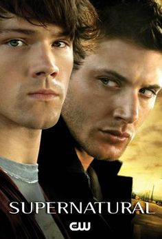 Love me some Supernatural!