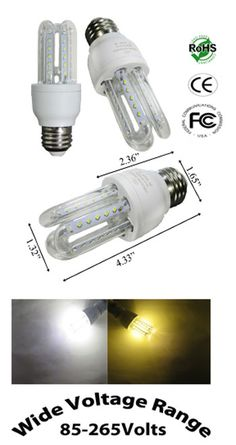 LED SMD Light Chip 20W-100W /& Reflector Lens with Bracket Super Bright Lamp Bulb