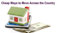 Moving to another state can be rather expensive unless you know some tricks to make it cheaper. These tips will show you how to move across state cheaply.