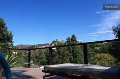 We would like to introduce you to our exclusive and unique property, located in the Heart of Hollywood Hills and WALKING distance from Hollywood's entertainment district