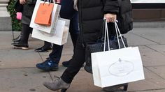 The economy expanded by just 0.2% in the first three months of the year, the ONS says.