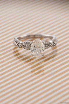 Vintage wedding jewelry 2017 trends and ideas (126)