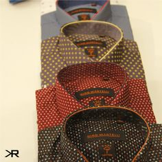 Print Play... #Krome #PrintedShirts #Menswear