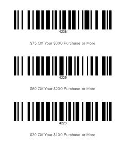 graphic relating to Janie and Jack Printable Coupons identified as Outrageous 8 Coupon: 20% Off Finish Buy Printable Discount codes