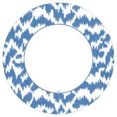 Caspari Modern Moire blue Paper Dinner Plates Bulk 15951DP Blue Dinner Plates, Abstract Paper, Porcelain Dinnerware, Ecommerce Platforms, Subtle Textures, Guest Towels, Cocktail Napkins, Fine Porcelain, Paper Plates