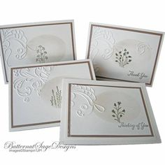 POCKET SILHOETTE PACK by Butternutsage - Cards and Paper Crafts at Splitcoaststampers