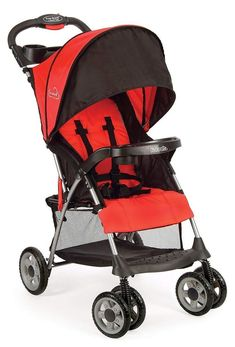 c0cd8b64828 Kolcraft Cloud Plus Lightweight Stroller Best Travel Stroller, Best Baby  Strollers, Umbrella Stroller,