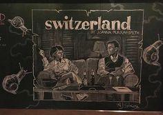 Switzerland by QTC