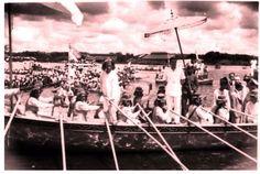 Perahu Lancang Kuning sebagai budaya melayu yang istimewa