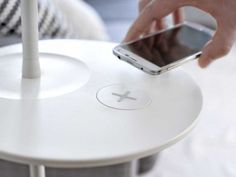 14 Best Wireless Charging Images Ikea Wireless Charging