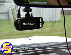Dashcam, Black Box, Wide Angle, Hd 1080p, Night Vision, Trip Planning, Tools, Website, Places