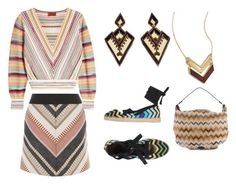 """""""yfn fuh"""" by natalinabloom on Polyvore featuring мода и Missoni"""