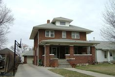 **EXPIRED** 1124 West 5th, Hastings, Nebraska--$121,000 - Ruhter Auction & Realty, Inc. 402-463-8565 ruhterauction.com