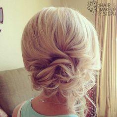 luv this hairdo