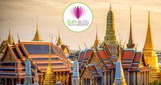 Kihagyhatatlan látnivalók Bangkokban - cikkünk első részéből mindent megtudhatsz!
