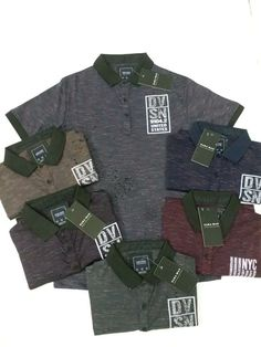 Military Jacket, Polo Shirt, Palette, The Unit, Jackets, Shirts, Color, Fashion, Pique Polo Shirt